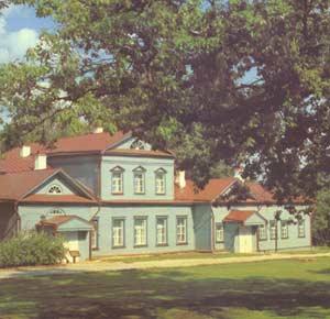 Музей - усадьба Абрамцево: фотографии, история, как