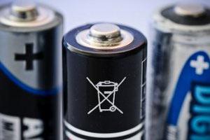 Вред батареек для окружающей среды. Не выбрасывать!