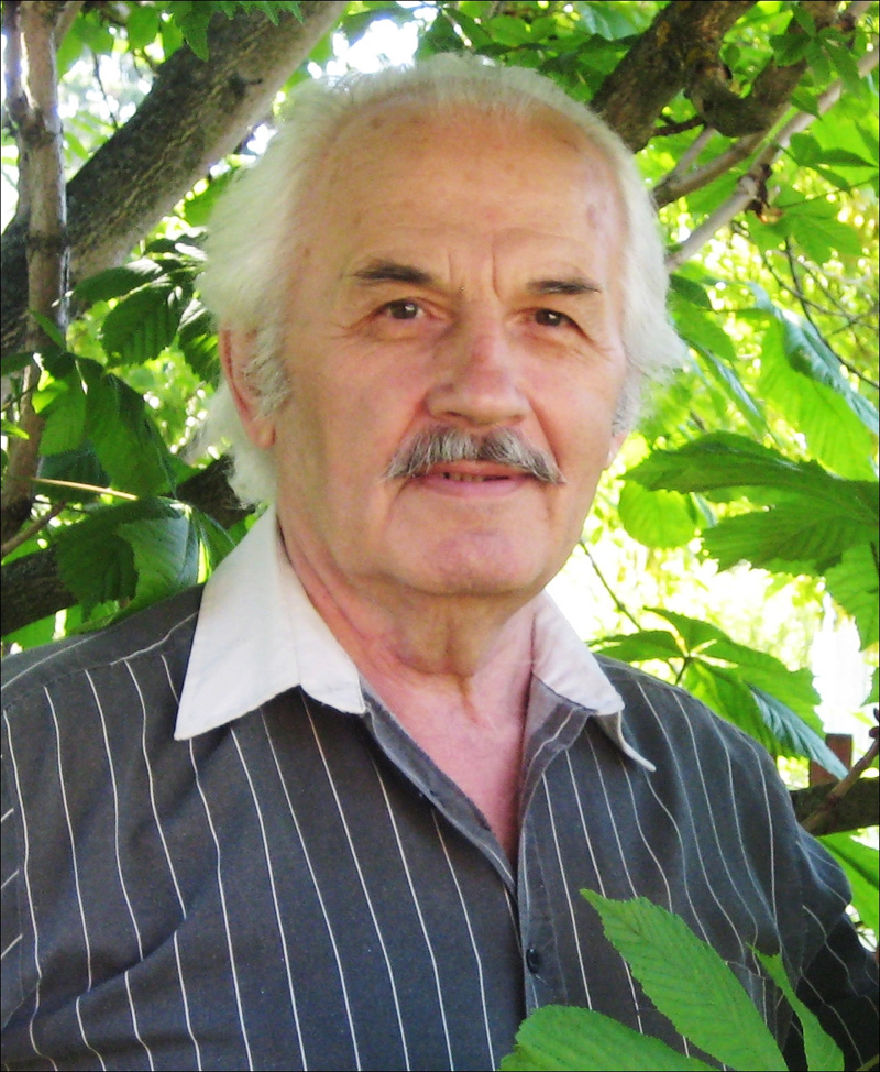 Юрий Николаевич Любопытнов. Хотьковский писатель и краевед